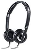 Sennheiser - Headphone - Black