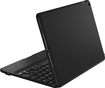 ZAGG - ZAGGfolio Bluetooth Keyboard Case for Apple® iPad® Air 2 - Black