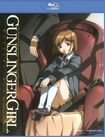 Gunslinger Girl: The Complete First Season [2 Discs] [blu-ray] 9835873