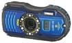 Ricoh - WG-4 16.0-Megapixel Digital Camera - Blue