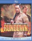 The Rundown [ws] [blu-ray] 9837104