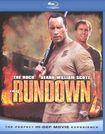 The Rundown [ws] [blu-ray] 9837104