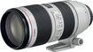 Canon - EF 70-200mm f/2.8L IS II USM Telephoto Zoom Lens - White