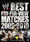 Wwe: The Best Pay-per-view Matches 2009-2010 [3 Discs] (dvd) 9841451