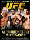 UFC 111: St-Pierre vs. Hardy (DVD) (2 Disc) (Enhanced Widescreen for 16x9 TV) (Eng/Spa) 2010