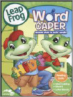 LeapFrog: Talking Words Factory 2 - The Code Word Caper (DVD) 2004