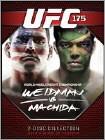 UFC 175: Weidman vs. Machida (DVD) (2 Disc) (Enhanced Widescreen for 16x9 TV) 2014