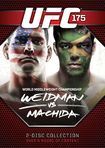 Ufc 175: Weidman Vs. Machida [2 Discs] (dvd) 9842095