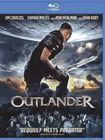 Outlander [blu-ray] 9842114