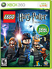 LEGO Harry Potter: Years 1 – 4 - Xbox 360