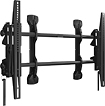 "Chief - Fusion Pull-Out TV Wall Mount for Most 37"" - 63"" Flat-Panel TVs - Extends 7"" or 10-1/2"""