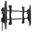 "Chief - Fusion Pull-Out TV Wall Mount for Most 37"" - 63"" Flat-Panel TVs - Black"