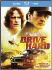 Drive Hard (Blu-ray Disc) (2 Disc) (Enhanced Widescreen for 16x9 TV) (Eng) 2014