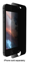 OtterBox - Clearly Protected Privacy Screen Protector for Apple® iPhone® 6 - Black