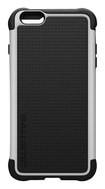 Ballistic - Tough Jacket Case for Apple® iPhone® 6 Plus - Black/White