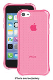 Ballistic - Jewel Case for Apple® iPhone® 5c - Pink Crystal