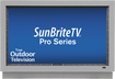 "SunBrite - Pro Series - 32"" Class (32"" Diag.) - LED - Outdoor - 1080p - HDTV - Silver"