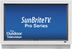 "SunBrite - Pro Series - 32"" Class (32"" Diag.) - LED - Outdoor - 1080p - HDTV - White"