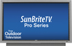 "SunBrite - Pro Series - 55"" Class (55"" Diag.) - LED - Outdoor - 1080p - HDTV - Silver"