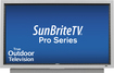 "SunBrite - Pro Series - 55"" Class (55"" Diag.) - LED - Outdoor - 1080p - HDTV - White"