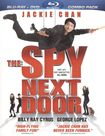 The Spy Next Door [2 Discs] [blu-ray/dvd] 9861128