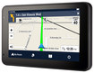"Magellan - RoadMate 5430T-LM 5"" GPS with Lifetime Map and Lifetime Traffic Updates - Black"