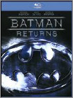 Batman Returns (Blu-ray Disc) (Enhanced Widescreen for 16x9 TV) (Eng/Fre/Spa) 1992