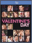 Valentine's Day (Blu-ray Disc) (2 Disc) (Enhanced Widescreen for 16x9 TV) (Eng/Fre/Spa) 2010