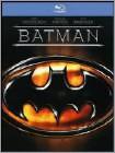 Batman (Blu-ray Disc) (Enhanced Widescreen for 16x9 TV) (Eng/Fre/Spa) 1989
