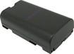 Lenmar - Lithium Ion Camcorder Battery - Dark Gray