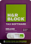 Tax Software Deluxe: Homeowners/Investors Federal and State USB Drive - Windows|Mac
