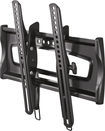 "Rocketfish™ - Fixed Tilting TV Wall Mount for Most 26"" to 40"" Flat-Panel TVs - Black"
