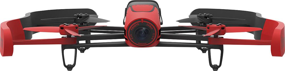 Parrot - Bebop Drone - Red