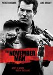 The November Man (dvd) 9885114