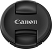 Canon - E-67 II Lens Cap - Black