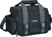 Canon - 300DG Gadget Bag - Black