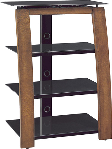 Whalen Furniture Open Box Audio Tower Cherry Open Box