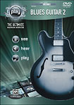 Alfred - Play Series Blues Guitar 2 Instructional DVD