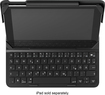 Belkin - Slim Style Keyboard Case for Apple® iPad® Air and iPad Air 2 - Black