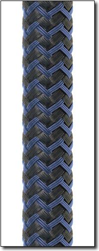 AudioQuest - 8' Type 4 Speaker Cable - Blue/Black