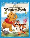 The Many Adventures Of Winnie The Pooh [blu-ray/dvd] [includes Digital Copy] 9893384