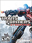 Transformers: War for Cybertron - Windows