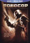 Robocop [2 Discs] [blu-ray/dvd] 9895337