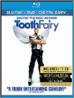 Tooth Fairy (Blu-ray/DVD)(Digital Copy)(with Movie Money) 2010