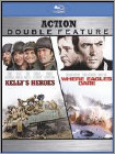 Kelly's Heroes & Where Eagles Dare (blu-ray Disc) 9902513