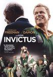 Invictus (dvd) 9902601