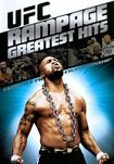 Ultimate Fighting Championship: Rampage Greatest Hits (dvd) 9903027
