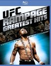 Ultimate Fighting Championship: Rampage Greatest Hits [blu-ray] 9903045