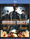 Invisible Target [blu-ray] 9903115