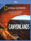 National Geographic: Canyonlands [blu-ray] 9903221